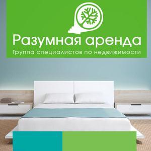 Аренда квартир и офисов Чапаева