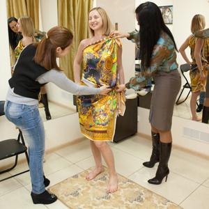 Ателье по пошиву одежды Чапаева
