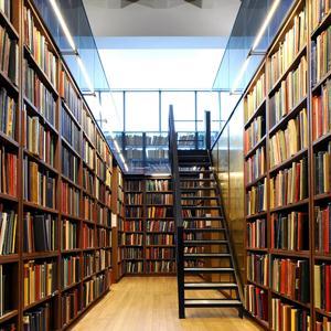 Библиотеки Чапаева