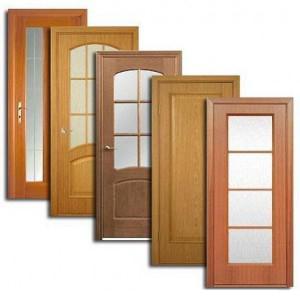 Двери, дверные блоки Чапаева