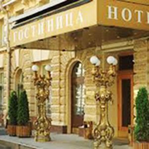 Гостиницы Чапаева