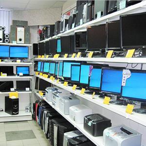 Компьютерные магазины Чапаева