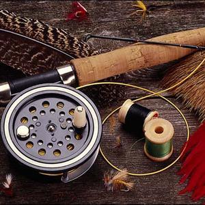 Охотничьи и рыболовные магазины Чапаева