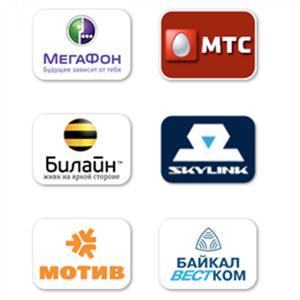 Операторы сотовой связи Чапаева