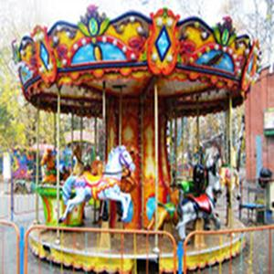Парки культуры и отдыха Чапаева