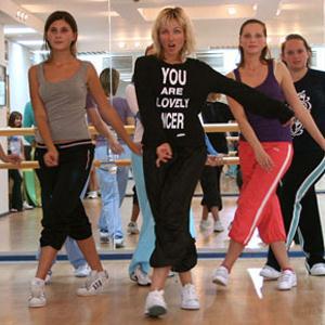 Школы танцев Чапаева