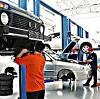 Автосервисы, автотехцентры в Чапаеве