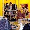 Магазины одежды и обуви в Чапаеве