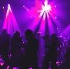 Ночные клубы в Чапаеве