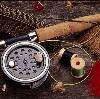 Охотничьи и рыболовные магазины в Чапаеве