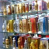 Парфюмерные магазины в Чапаеве