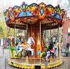 Парки культуры и отдыха в Чапаеве