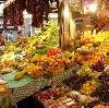 Рынки в Чапаеве