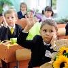 Школы в Чапаеве