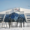 Спортивные комплексы в Чапаеве