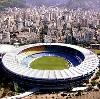 Стадионы в Чапаеве