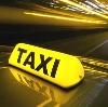 Такси в Чапаеве