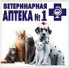Ветеринарные аптеки в Чапаеве