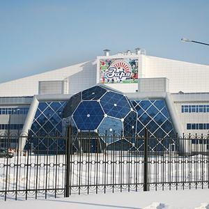 Спортивные комплексы Чапаева