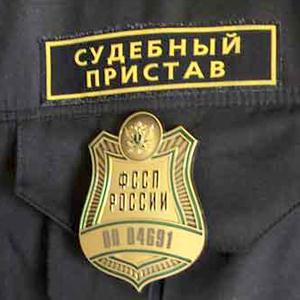 Судебные приставы Чапаева