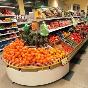 Супермаркеты Чапаева