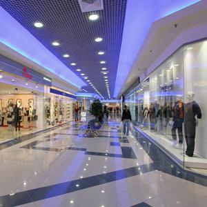 Торговые центры Чапаева